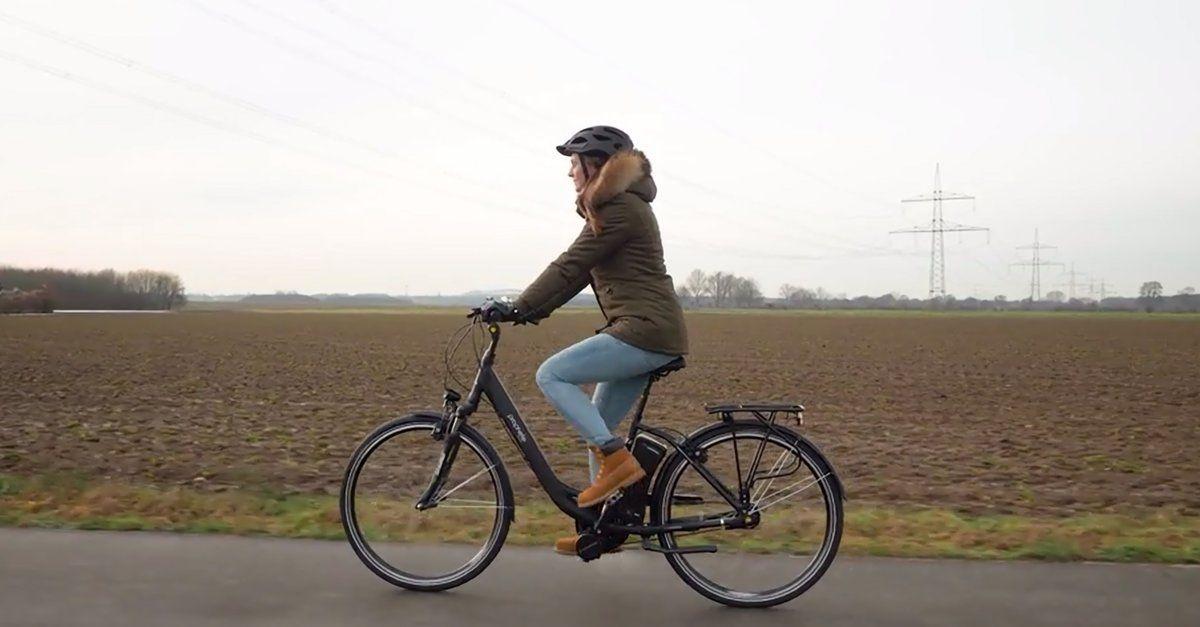 Ab Heute Bei Aldi E Bike Fur 999 Euro Pedelec Im Preis Und Technik Check Bicycle Vehicles