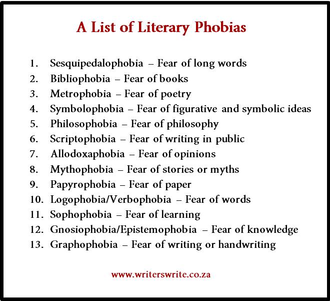 I Think Too Many People Suffer From Allodoxaphobia Bibliophilia