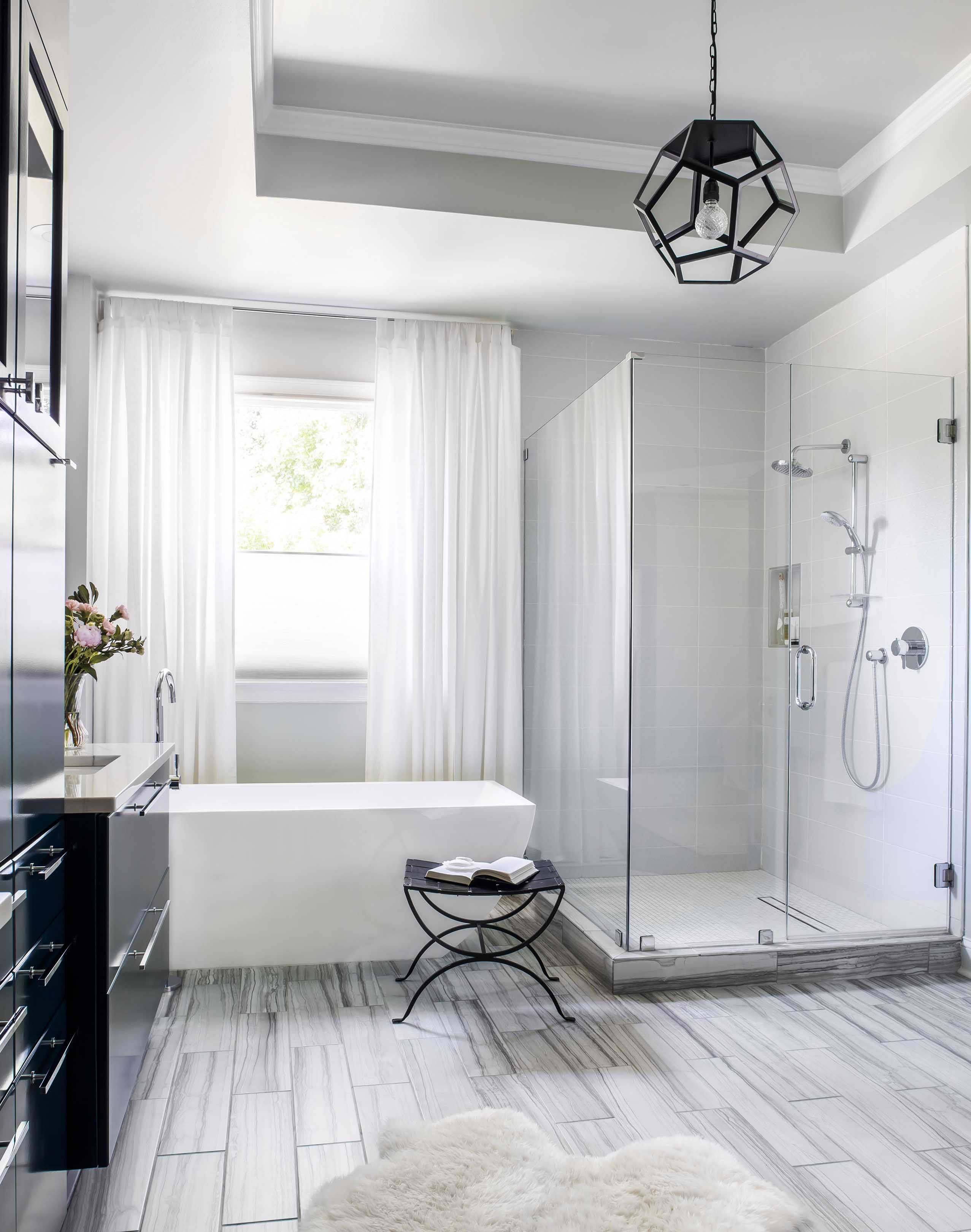 one / subjects of style - Terracotta Design Build Co. | bathroom ...