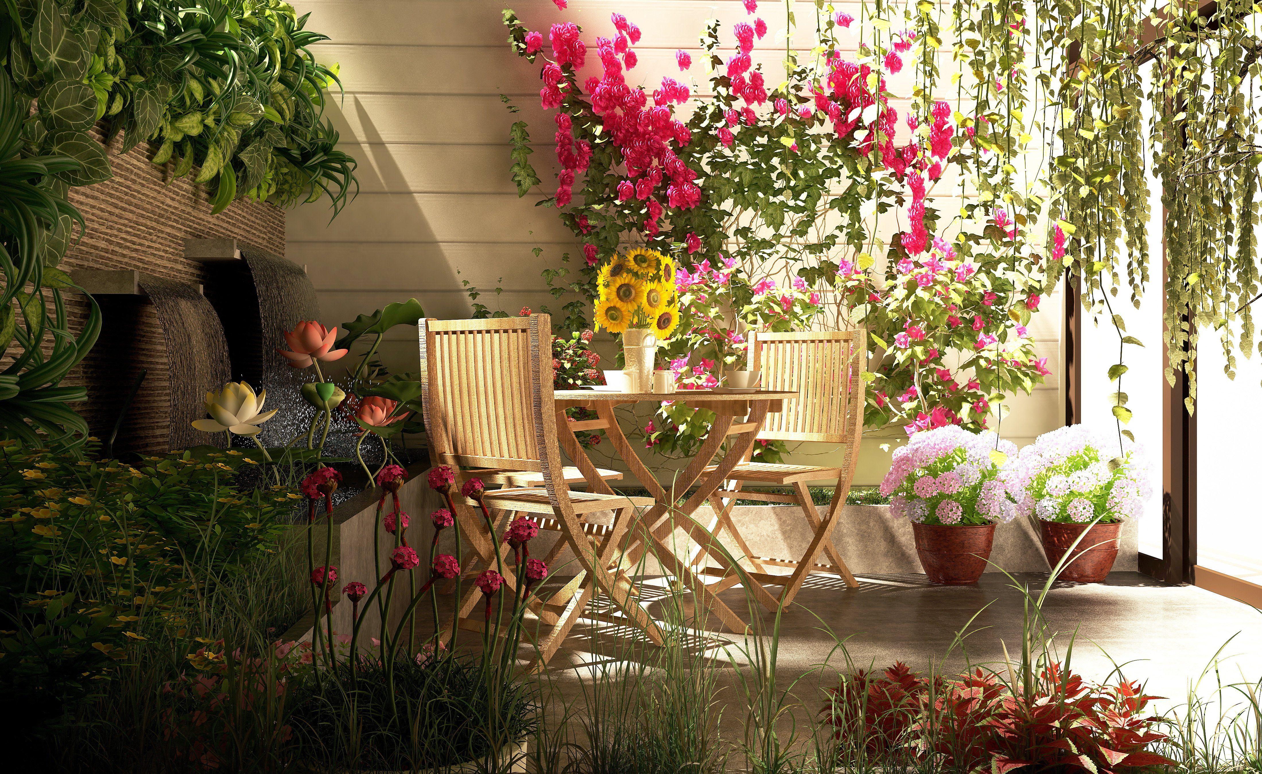 Balkonpflanzen: Tipps zu Auswahl, Standort und Ansprüchen – DAS HAUS