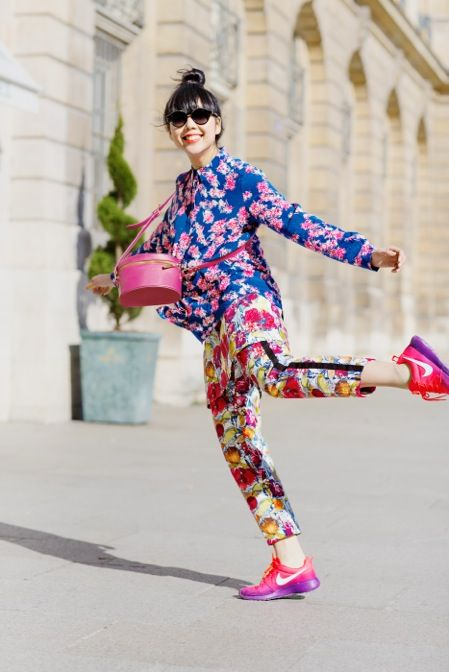 Susie Bubble wearing &Other Stories #Fashiolista #Inspiration