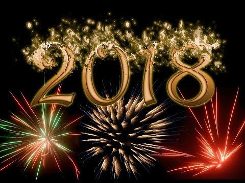Wish You Happy New Year in Advance 2018-2019Wishes..Greetings