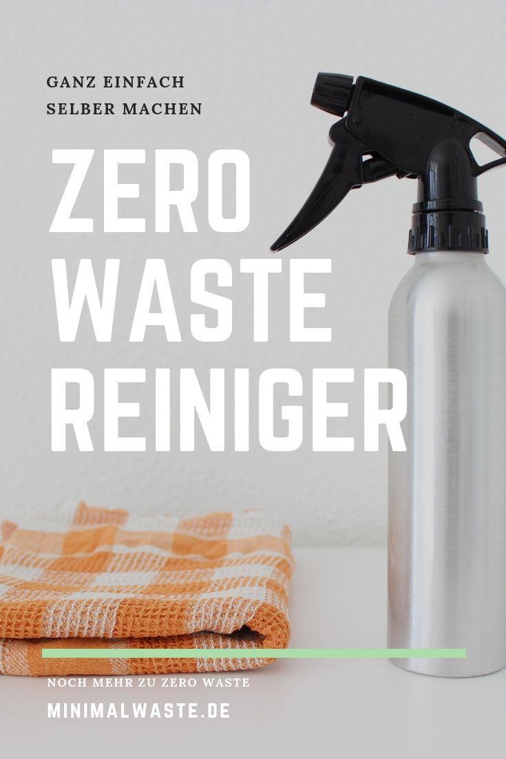 4 nachhaltige reiniger die alles sauber bekommen  leben