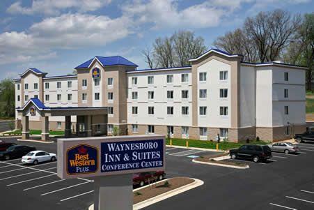 Waynesboro Va Hotels L Best Western Plus Waynesboro Conference Center Aaa 3 Diamond Property Pet Friendly Best Western Hotel Motel Hotel