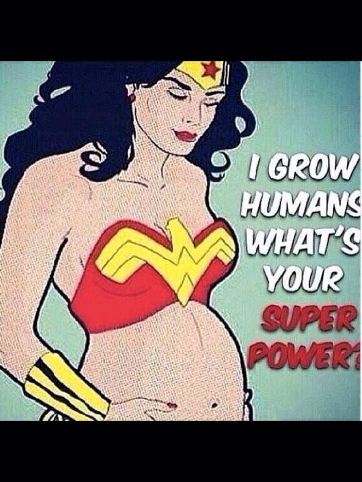 Image result for i'm growing a human what's your superpower