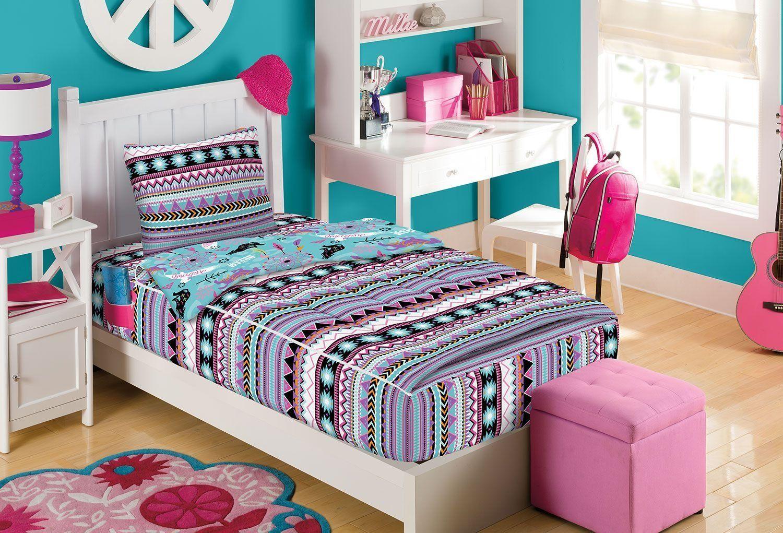 Amazon.com - Zipit Bedding Set, Sweet Dreams - Twin - Zip-Up Your ...