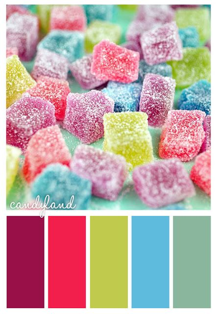 ❤ =^..^= ❤    |  Made with all natural ingredients, BEST CANDY EVER!!!!!