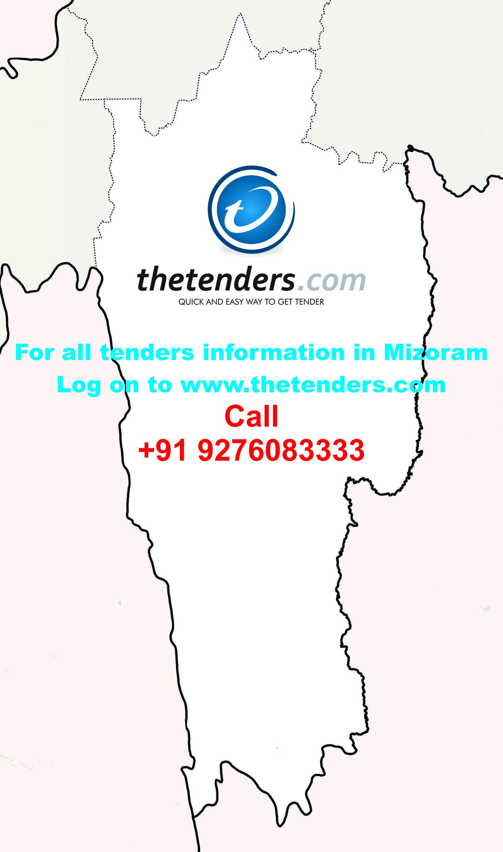 Tenders in Mizoram, Mizoram Tenders, private tenders in