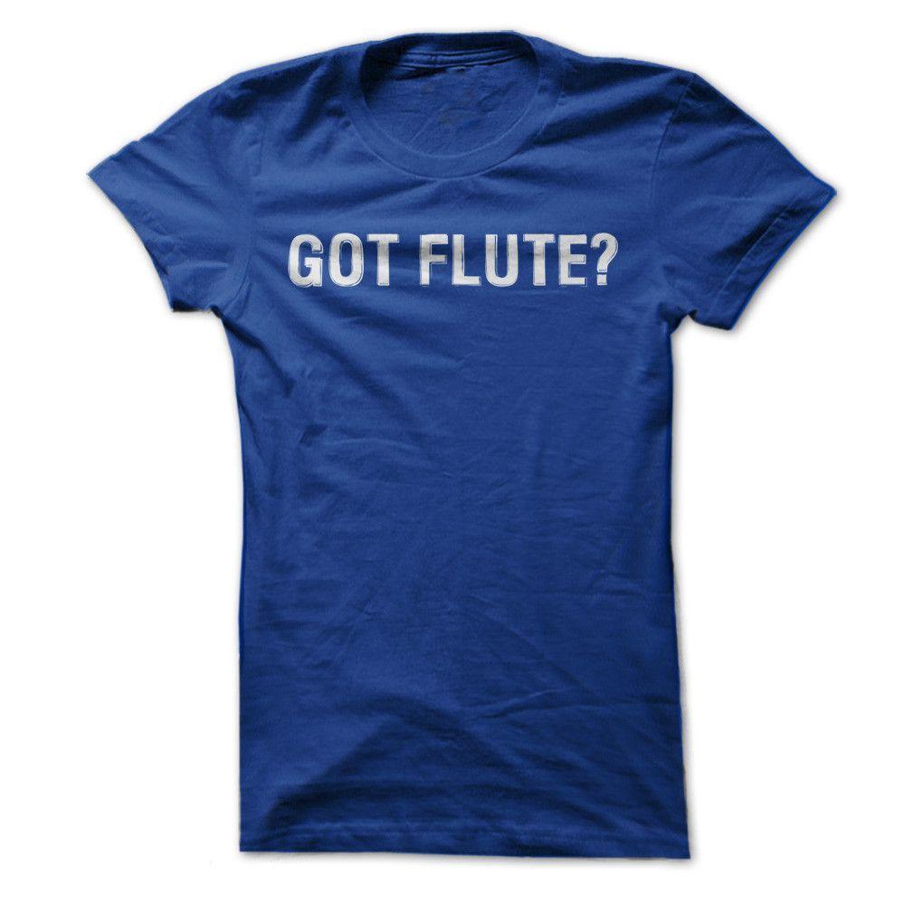 Got Flute?