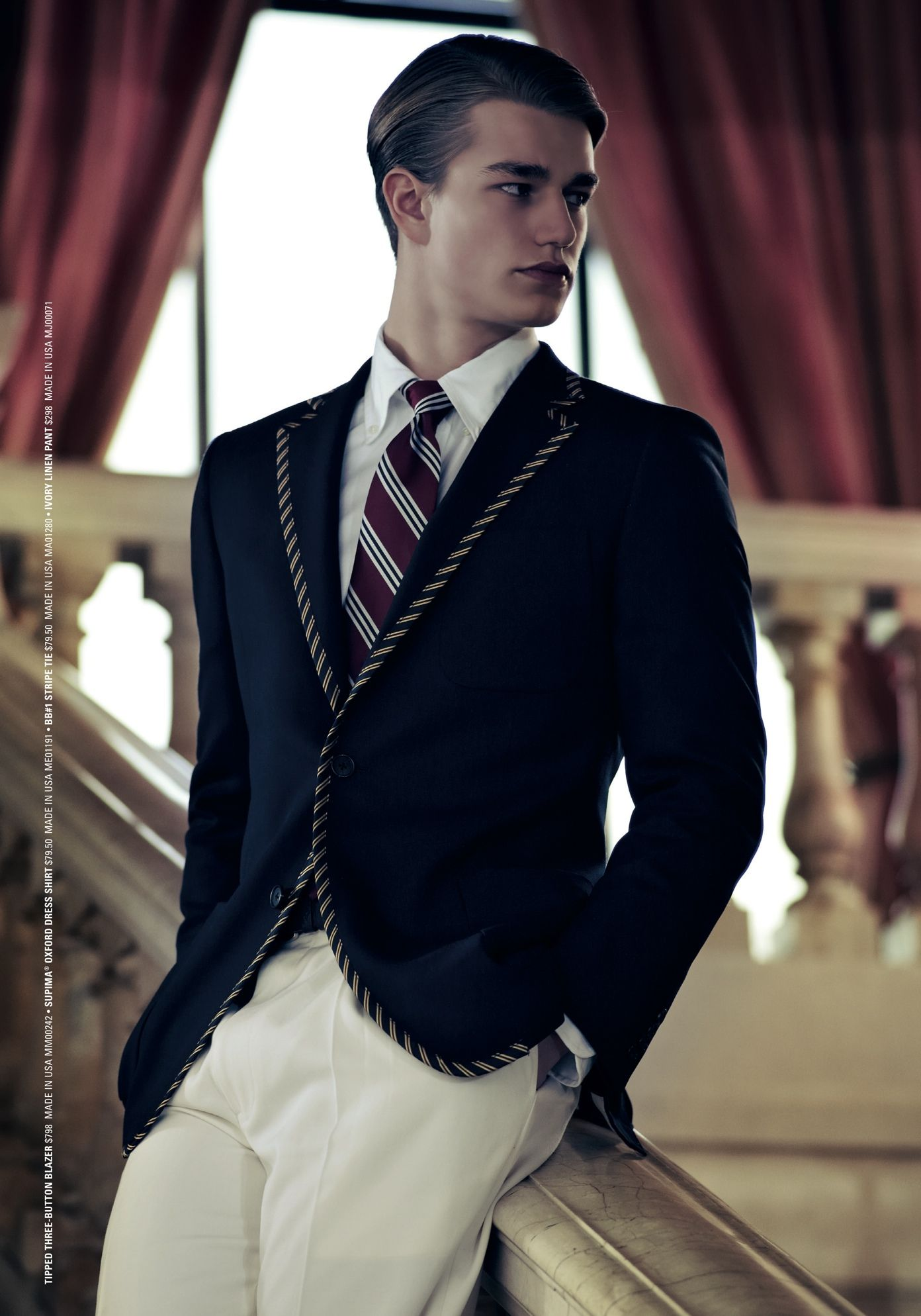 3b047d5acc5 Discover ideas about Great Gatsby Men Outfit