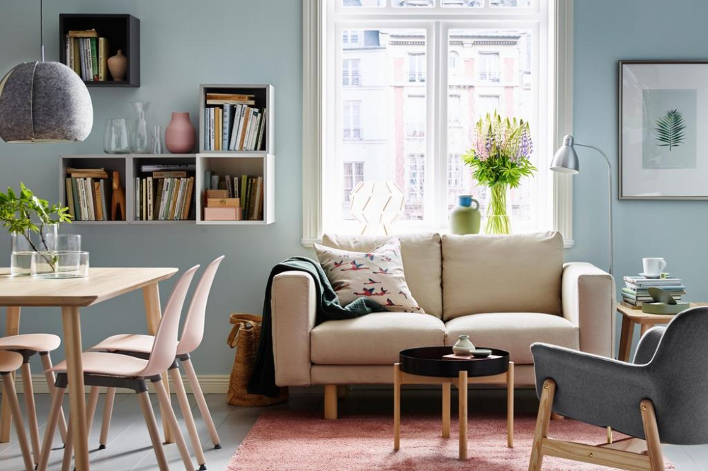 Photo of Come padroneggiare lo storage come un professionista, secondo Ikea