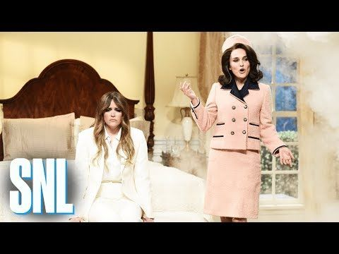 First Lady – SNL