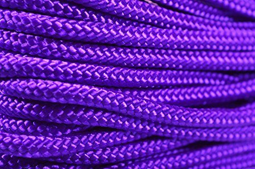 BoredParacord Brand 425 lb Cord  Acid Purple >>> See this great product.Note:It is affiliate link to Amazon.