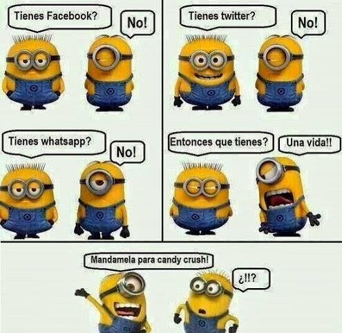 Aleteia Un poco de humor para empezar el día: #RedesSociales https://www.facebook.com/photo.php?fbid=563782723677384&set=a.298248140230845.91250.172842249438102&type=1 https://www.facebook.com/paola.basualdo.35/posts/766108670089353