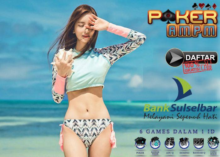 agen casino deposit murah: Pokerkiukiu.Com Agen Judi Poker