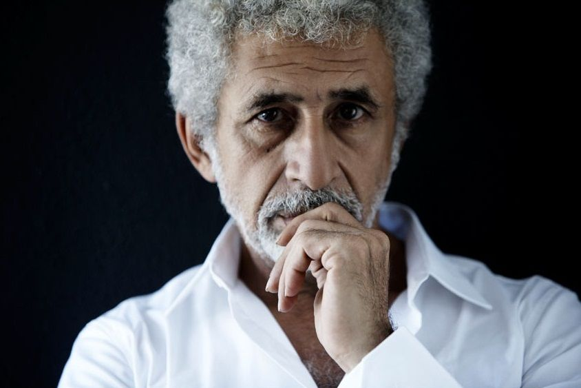 Naseeruddin Shah (born 20 July 1950) is an Bollywood actor. He is widely considered to be one of the best actors in India. In 2003, the Government of India honored him with the Padma Bhushan for his contributions towards Indian cinema.