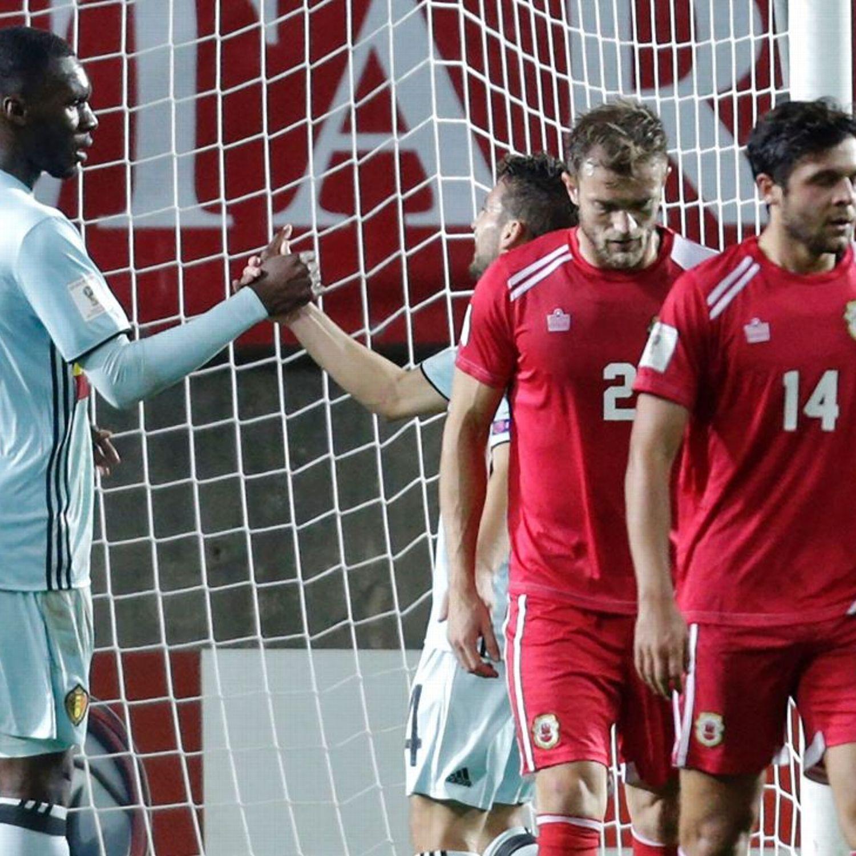 Trending Benteke Nets Fastest International Goal Rooney Dropped Soccer Team Latest Football News World Cup Champions