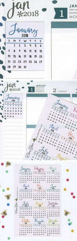 45 Ideas fitness planner calendar erin condren for 2019 #fitness