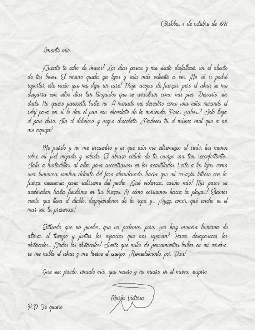 Cómo Redactar Correctamente Una Carta Laube Leal Escritura De Cartas Cómo Escribir Una Carta Frases Bonitas