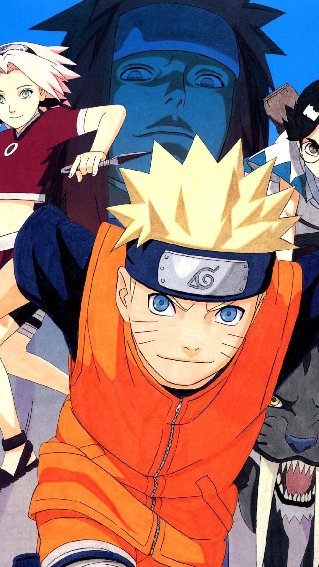 Naruto Anime, Naruto art, Anime naruto