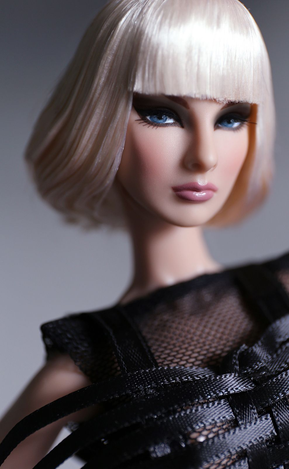 Pin on Doll Couture