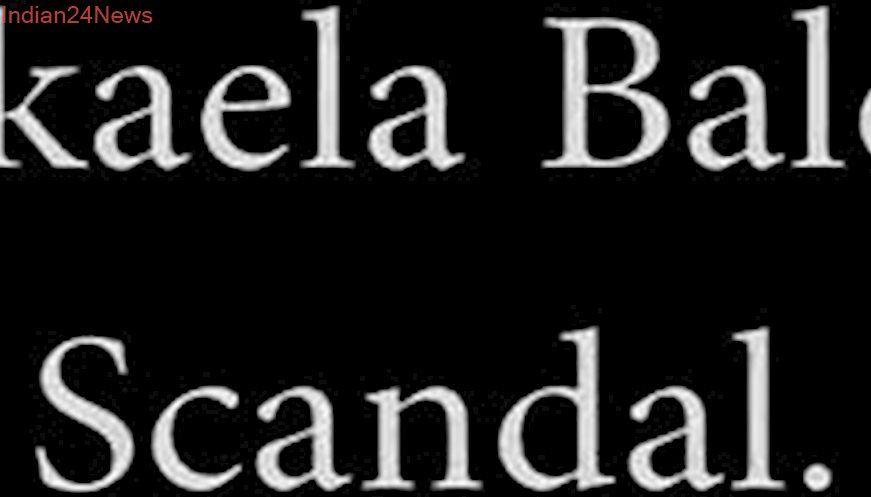 Michaela Baldos Scandal Extended Part New