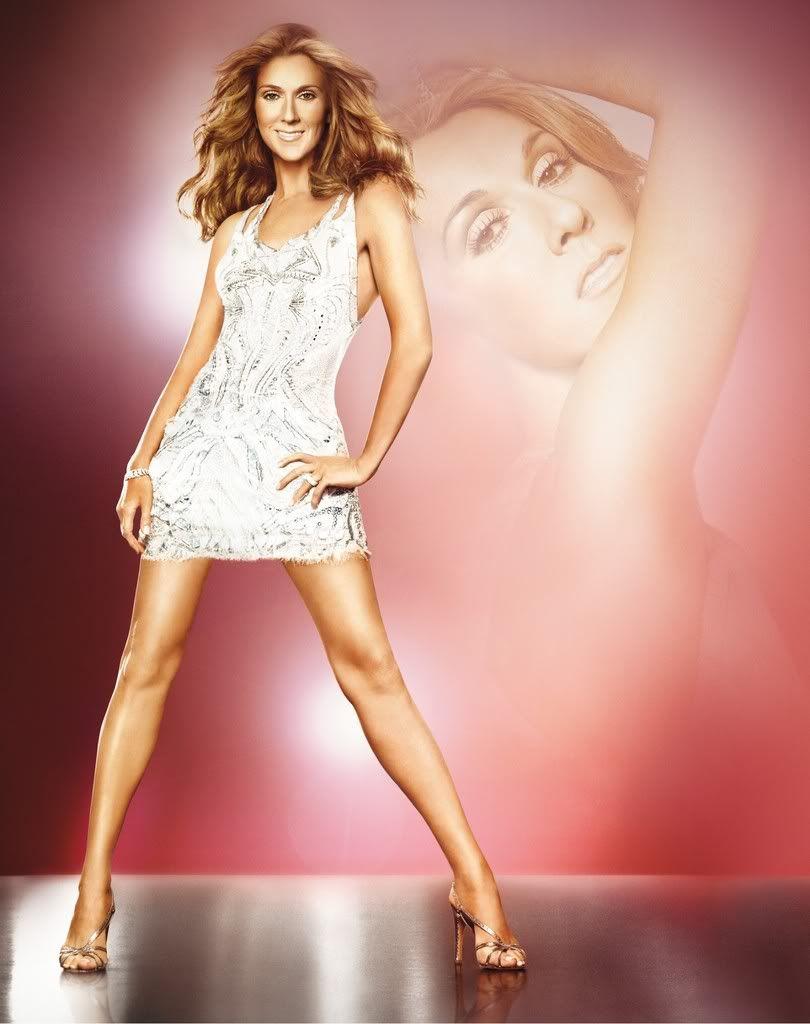 Celine Dion for Sensational Perfume - See this image on Photobucket ...