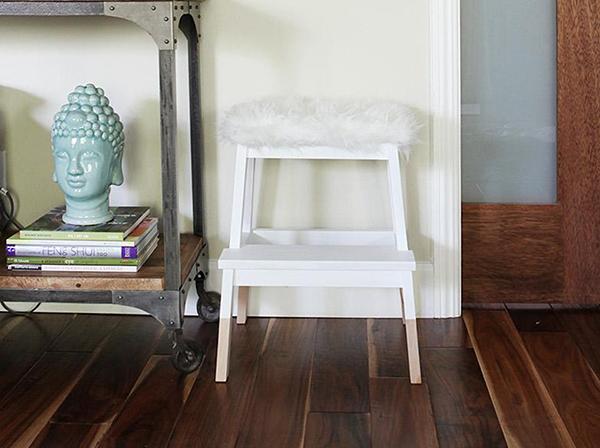 Sensational step stool ikea hacks page of