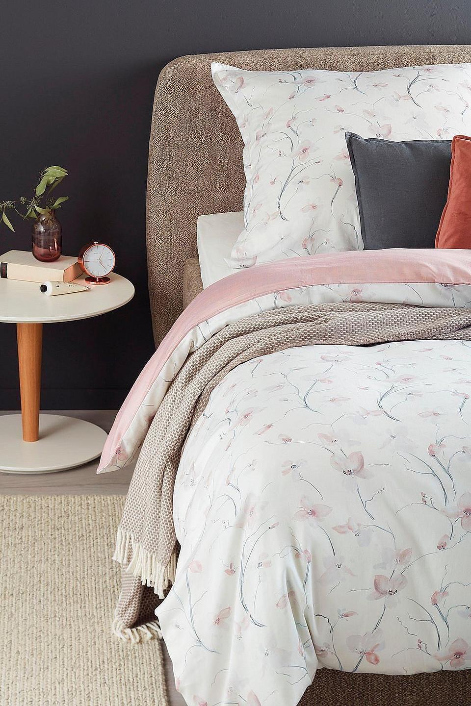 Entdecke Tolle Bettwasche Auf Baur De Inspiration Fur Dein Gemutliches Schlafzimmer Denn Guter Schlaf Ist Bekanntlich Wichtig Und T