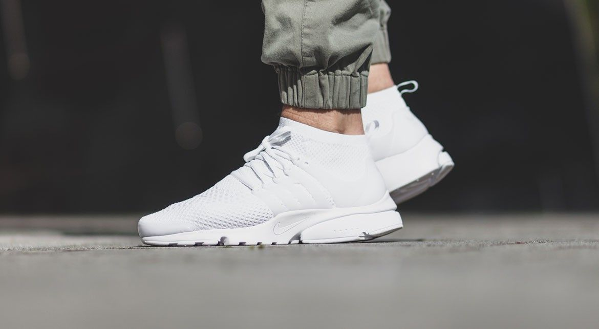 nike zapatillas presto fly