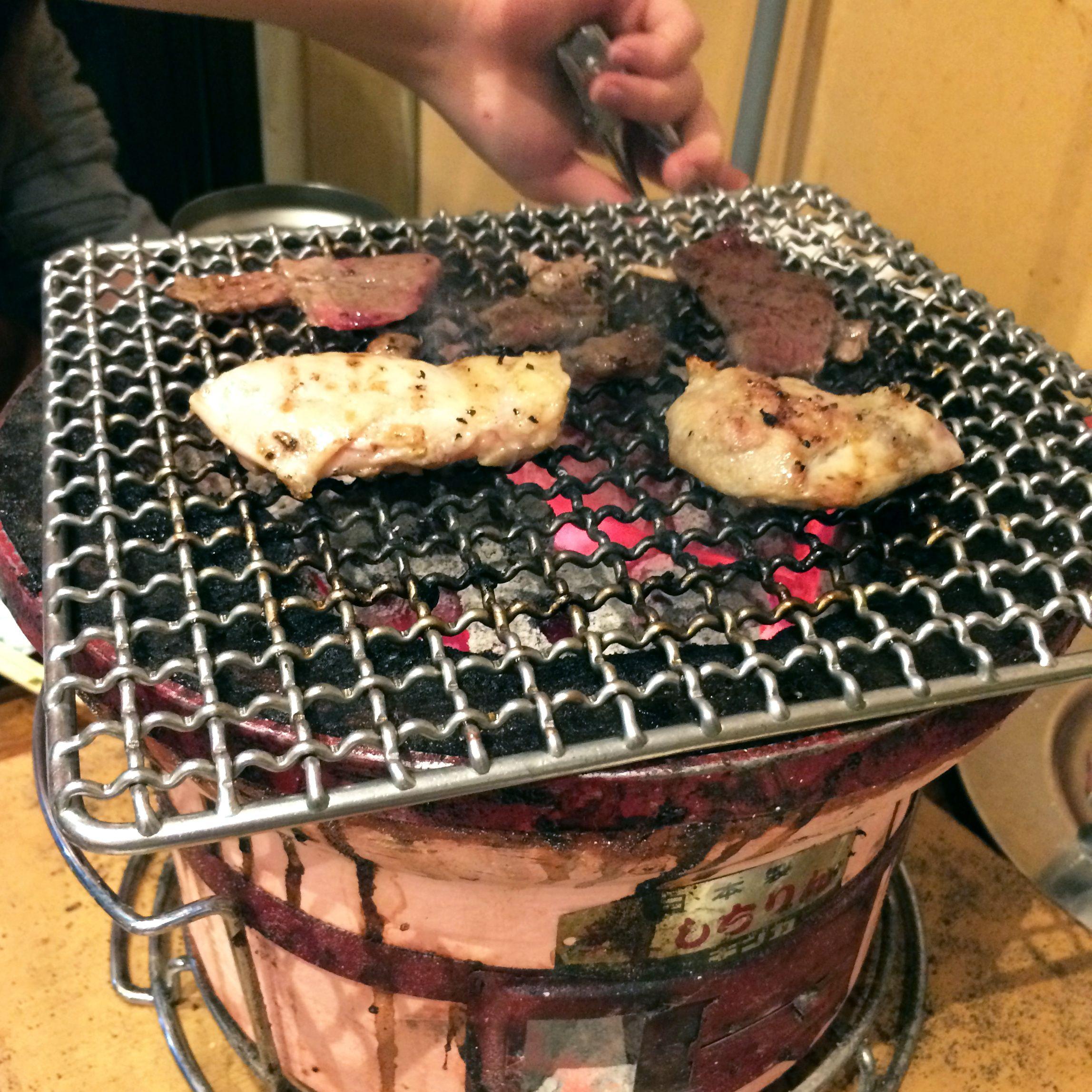 10 Reasons To Try Halal Yakiniku At Gyumon Tokyo Have Halal Will Travel Halal Food Blog For Muslim Travellers Halal Recipes Food Food Blog