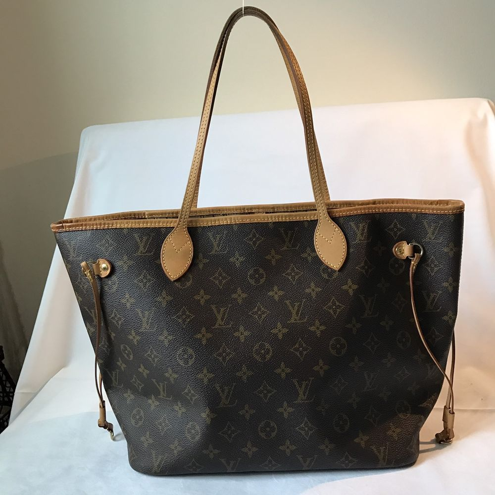 authentic louis vuitton bags ebay