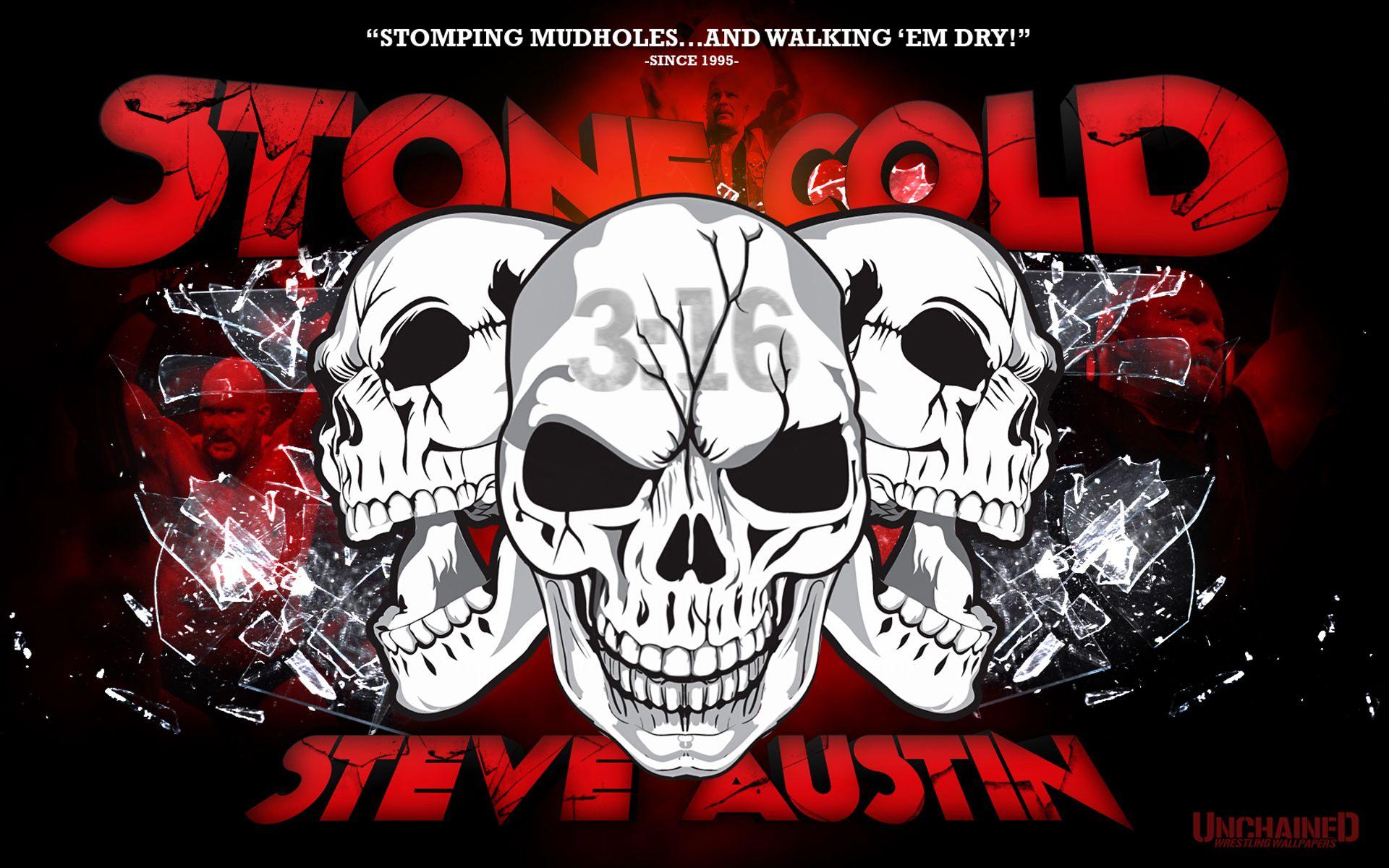Stone Cold Steve Austin 3 16 Wallpaper Download Stone Cold