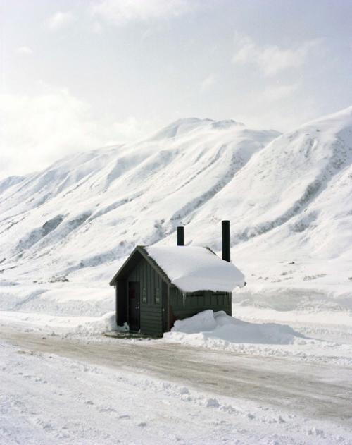 Alaska     Kohlton Ervin