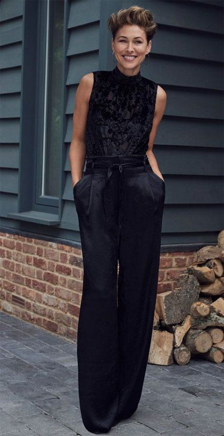Trendy Wedding Guest Outfit Trousers 67 Ideas Winter Wedding Outfits Guest Outfit Wedding Guest Outfit Winter