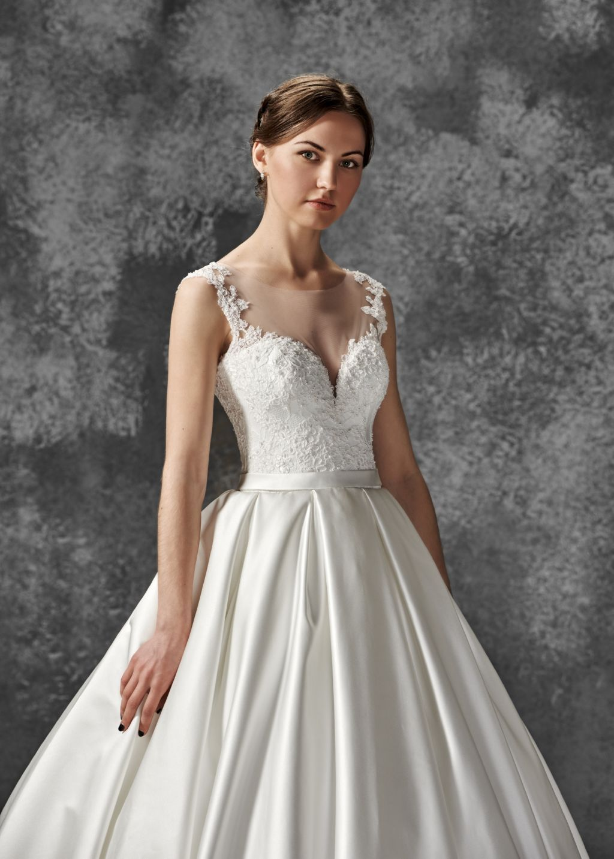 Wedding dress katalina fairy wedding dress sexy wedding dress