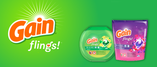 Love the gain fling!!! thanks to @Influenster and @Gain Laundry Detergent Laundry Detergent for giving me the awesome opportunity to test it out #musictoyournose #musicapatunariz