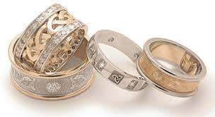 0da3ee6f07e aliança de casamento medieval - Pesquisa Google