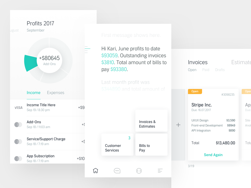 Koodaa Mobile App | Mobile | UX | App, Mobile app, Mobile app design