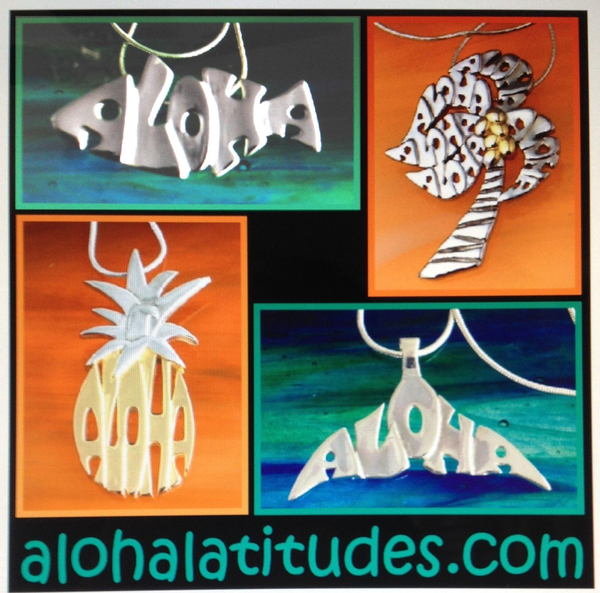 Aloha Jewelry