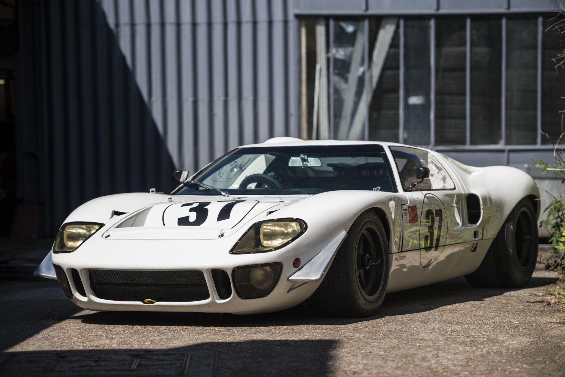 Ford Gt40 Le Mans 1966 Ford Gt40 Le Mans Wallpapers Hd Images
