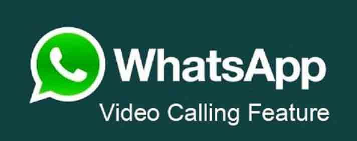 WhatsApp Video Calling Feature Free Download APK, Enable