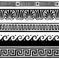 R sultat de recherche d 39 images pour dessin frise grecque for Le greche decorazioni