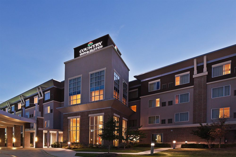 Country Inn Suites By Carlson San Antonio Airport Tx Hotels