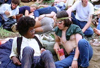 Hippie - Wikipedia, la enciclopedia libre