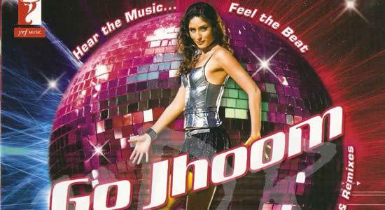 Go Jhoom 2008 Mp3 Songs Mp3 Song Album Songs Pop Albums