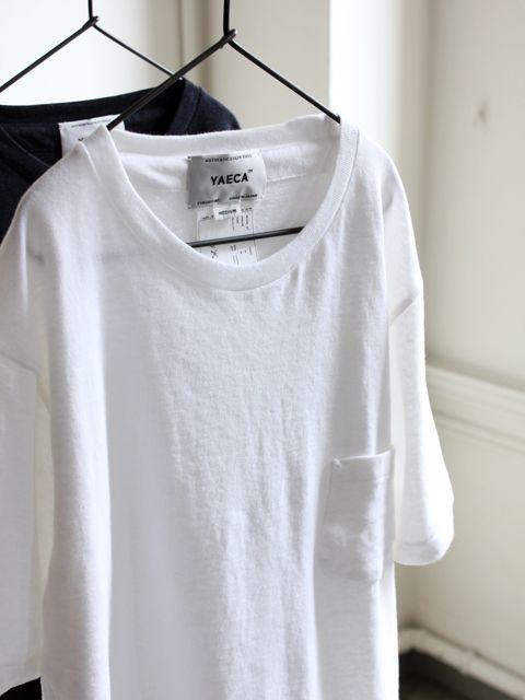 何枚も欲しくなるね春に向けて揃えたいかたちが綺麗な無地Tシャツ6選