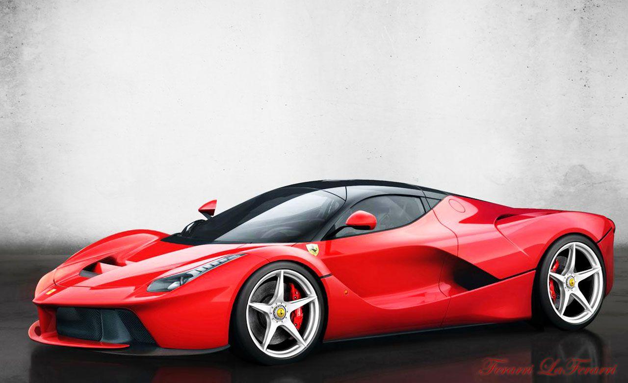 2016 Ferrari Car Design Get Your Wallet Ready Check Insurance