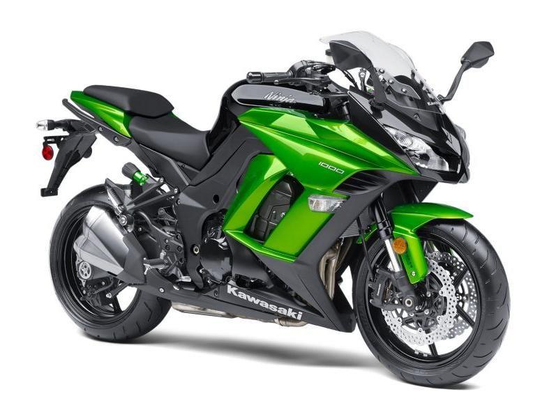 Kawasaki Ninja 1000 Spesifikasi Lengkap Dan Harga Kawasaki