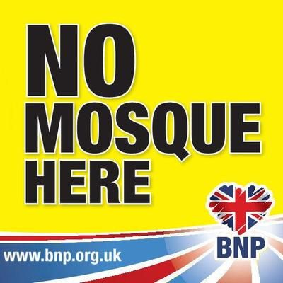 Bexley Bnp British National Party Black Consciousness Bexley